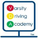 Varsity Driving Academy logo icon