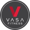 Vasa Fitness logo icon
