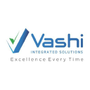 Vashi Electricals logo icon