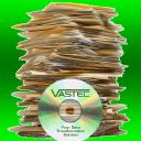 Vastec logo icon
