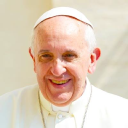 Pope Francis logo icon