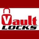 Vault Locks logo icon