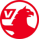 Vauxhall logo icon