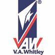 Va Whitley logo icon