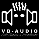 Vb Audio logo icon