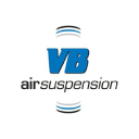 Airsuspension logo icon