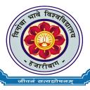 विनोबा भावे विश्वविद्यालय logo icon