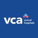 VCA Animal Hospitals Company Logo