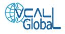 Vcall Global logo icon