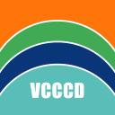 Ventura County Community College District logo icon