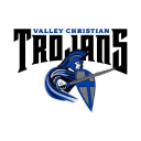 Valley Christian High School logo icon