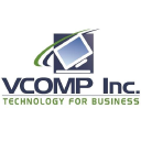 Vcomp Inc logo icon