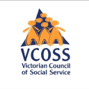 Victorian Council Of Social Service logo icon