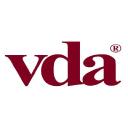 Vda logo icon