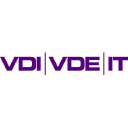 Vdi/Vde Innovation + Technik logo icon