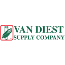 Van Diest Supply Company logo icon