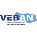 Veban logo icon