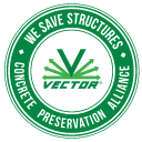 Vector Construction logo icon