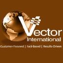 Vector International logo icon