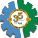 Vector Fleet logo icon