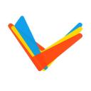 Vector Media Group logo icon