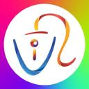 Vedant Computers logo icon
