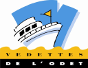 Vedettes De L'odet logo icon