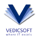 Vedicsoft Solutions - Send cold emails to Vedicsoft Solutions
