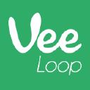 Vee Loop logo icon