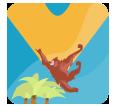 Veelzijdig Maleisie logo icon