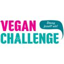 Vegan Challenge logo icon