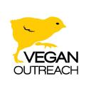 Vegan Outreach logo icon