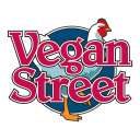 Vegan Street logo icon