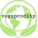 Vegaprocity logo icon