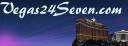 Vegas24seven logo icon