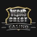 Vegas Crest Casino logo icon