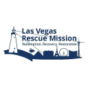 Las Vegas Rescue Mission logo icon