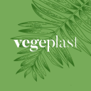 Vegeplast logo icon
