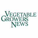 Vegetable Growers News logo icon