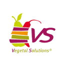 Vegetal Solutions logo icon