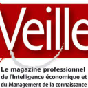 Veillemag logo icon