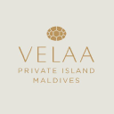Velaa Private Island logo icon