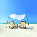 Velassaru Maldives logo icon