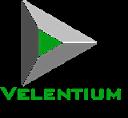 Velentium logo icon