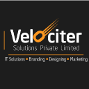 Velociters logo icon