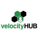 Velocity Hub logo icon