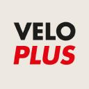 Veloplus logo icon