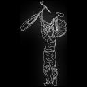 Vélorution ! logo icon