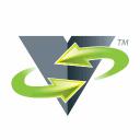 Velossent logo icon