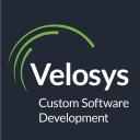 Velosys logo icon